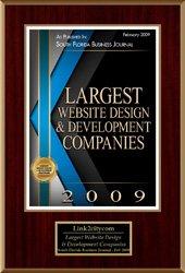 2009-Largest-Website-Design-Development-Companies