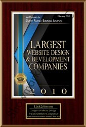 2010-Largest-Website-Design-Development-Companies