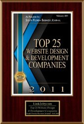 2011-Top-25-Website-Design-Development-Companies