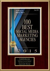 2015 100 Best Social Media Marketing Agencies