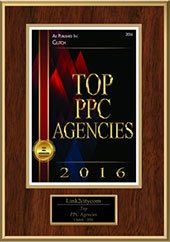 2016 Top PPC Agency