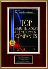 2017 Top 25 Website Design Development Companies