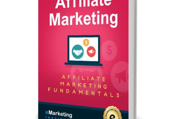 3D_Affiliate Marketing eMarketing Institute