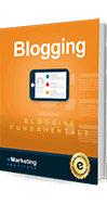 Blogging eMarketing